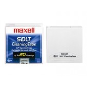 Maxell Super DLT - cleaning cartridge