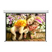 AccuScreen Manual Screen projection screen - 100 in 254 cm
