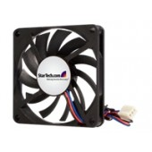StarTech.com Replacement 70mm TX3 Dual Ball Bearing CPU Cooler Fan - case fan