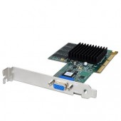 ATI Xpert 2000 32MB AGP VGA Video Card