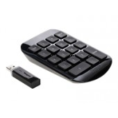 Targus Wireless Numeric Keypad - keypad
