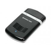 IOGEAR Solar Bluetooth Hands-Free Car Kit GBHFK231 - Bluetooth hands-free car kit