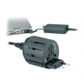 Kensington Travel Plug Adapter - power adapter