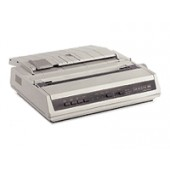 OKI Microline 186 - printer - B/W - dot-matrix