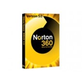 Norton 360 - v. 5.0 - complete package