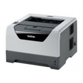 Brother HL 5340D - printer - B/W - laser