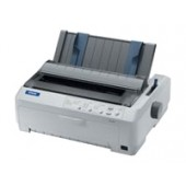 Epson LQ 590 - printer - B/W - dot-matrix