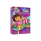 Dora the Explorer Lost and Found Adventure - complete package