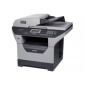 Brother DCP 8080DN - multifunction printer / copier / scanner B/W