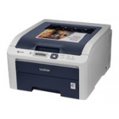 Brother HL 3040CN - printer - color - LED