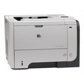 HP LaserJet Enterprise P3015dn - printer - B/W - laser