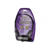Maxell HP 200 - headphones
