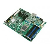 Intel Server Board S3420GPLX - motherboard - ATX - Intel 3420