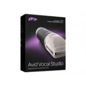 Avid Vocal Studio - complete package