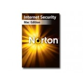 Norton Internet Security for Macintosh - v. 4.1 - complete package