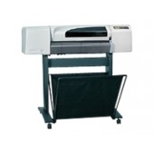 HP DesignJet 510 - large-format printer - color - ink-jet