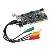SIIG SoundWave 5.1 PCI-LP - sound card