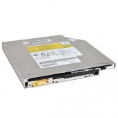 Sony Optiarc AD-7640S 8x DVD±RW DL Slot-Loading Notebook SATA Drive (No Bezel)