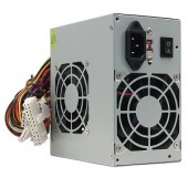 A-Power AGS 550W 20+4-pin Dual-Fan ATX PSU w/SATA