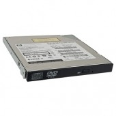 Teac DW-224E 24x10x24 CD-RW/8x DVD-ROM Notebook IDE Drive (Black)