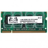 CenDyne 1GB DDR2 RAM PC2-6400 200-Pin Laptop SODIMM