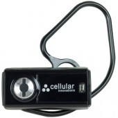 Cellular Innovations HFBLU-LT201P Bluetooth v2.0 Headset (Black)