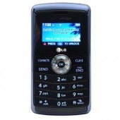 LG enV3 VX9200 Dual LCD Dual-Band CDMA Bluetooth 3MP Camera Flip Phone w/QWERTY Keyboard (Blue)
