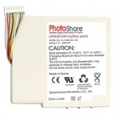 PhotoShare PSLB7 Rechargeable Lithium-Ion Battery for PhotoShare PS7C Player