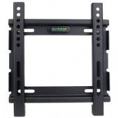 10&quot; - 32&quot; Plasma/LCD TV Wall Mount Bracket (Black)
