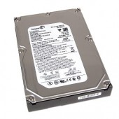 Seagate Barracuda 7200.10 750GB SATA/300 7200RPM 16MB Hard Drive
