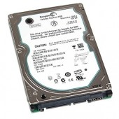 Seagate Momentus 7200.2 100GB SATA/300 7200RPM 8MB 2.5&quot; Hard Drive