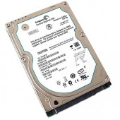 Seagate Momentus 5400.4 120GB SATA/300 5400RPM 8MB 2.5&quot; Hard Drive
