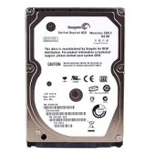 Seagate Momentus 7200.3 160GB SATA/300 7200RPM 16MB 2.5&quot; Hard Drive