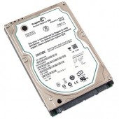 Seagate Momentus 7200.2 160GB SATA/300 7200RPM 8MB 2.5&quot; Hard Drive