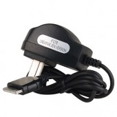 GGI Gear AC Charger for Creative ZEN Vision:M (Black)