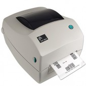 Zebra TLP2844 Parallel/Serial Barcode Label Printer