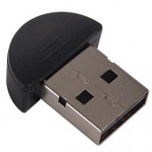 Bluetooth v2.0 Class 2 USB Mini Adapter