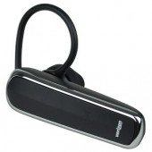 Jabra VBT3050 Bluetooth v2.1 + EDR Headset (Black/Silver)