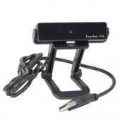 2MP USB 2.0 Webcam w/Laptop LCD Clip-On (Black)