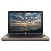 "HP G42-415dx Athlon II Dual-Core P340 2.2GHz 3GB 320GB DVD±RW 14"" LED Win7 Home Premium w/Webcam & 6-Cell Battery"